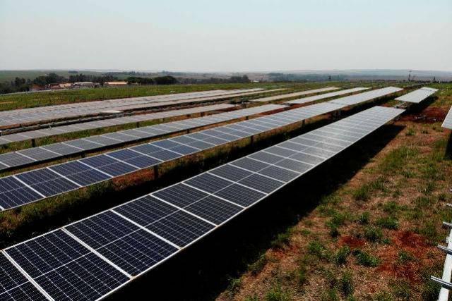 Estado cadastra empresas e responsáveis técnicos para programa de energia solar rural