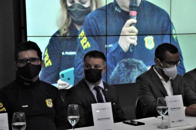Paranaenses poderão usar documentos digitais de trânsito ao visitar Argentina e Paraguai