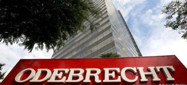 Peru embarga R$ 190 milhões da Odebrecht e mais sete empresas