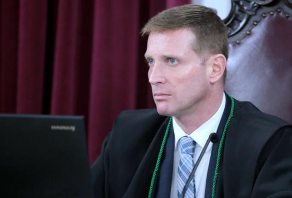 STJ encerra recursos contra eleição de Fábio Camargo ao Tribunal de Contas