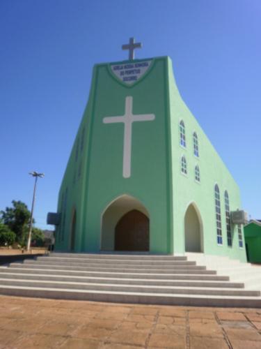 Sacrilégio: Paróquia da Vila Guaíra em Goioerê foi alvo de assalto nesta segunda-feira, 24