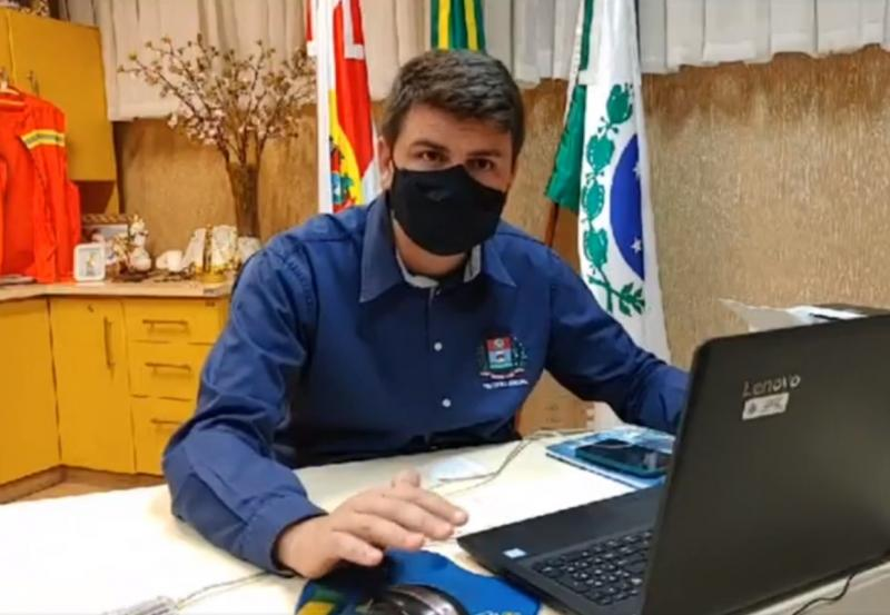 Boletim epidemiológico de Moreira Sales informa sétimo caso de COVID-19