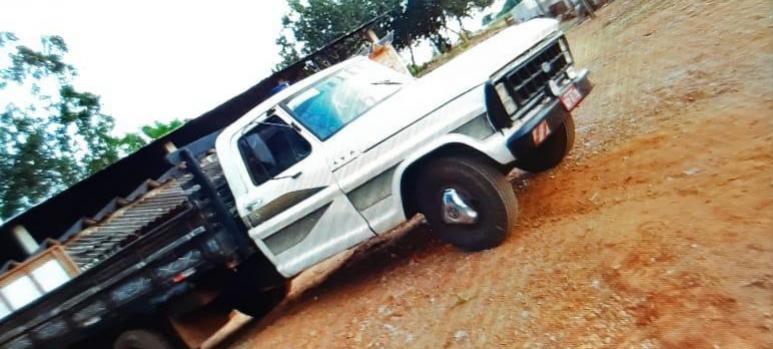 Veículo furtado em Moreira Sales é recuperado em Campo Mourão