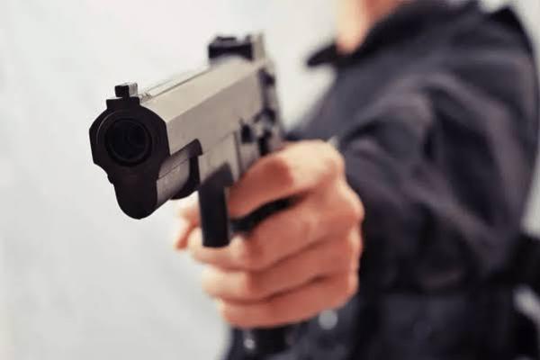Trabalhadores foram vítimas de assalto á mão armada em Moreira Sales