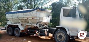 Trágico acidente ceifa a vida de uma pessoa nas proximidades de Moreira Sales