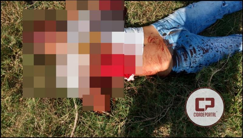 Atualizada: Jovem que sofreu tentativa de Homicídio em Moreira Sales não resiste aos ferimentos e morre no hospital