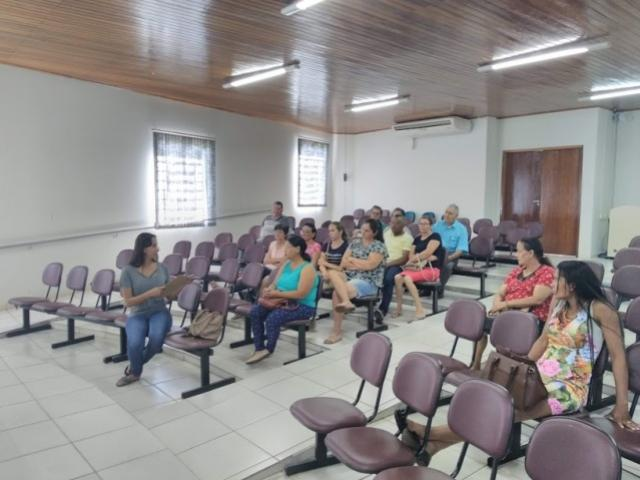 Município de Moreira Sales realiza chamada pública para agricultura familiar para participar do PNAE