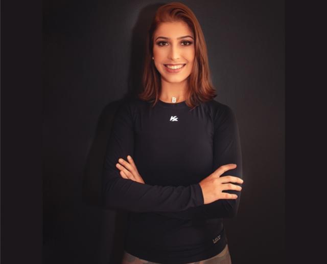 LIMITADO: Pilates com Bianca Tomazelli na WORKOUT - Studio Personalizado, garanta sua vaga!