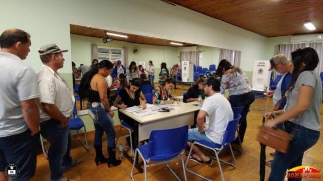 Com quase 2 mil votos, conselheiros tutelares de Moreira Sales foram eleitos neste domingo, 06