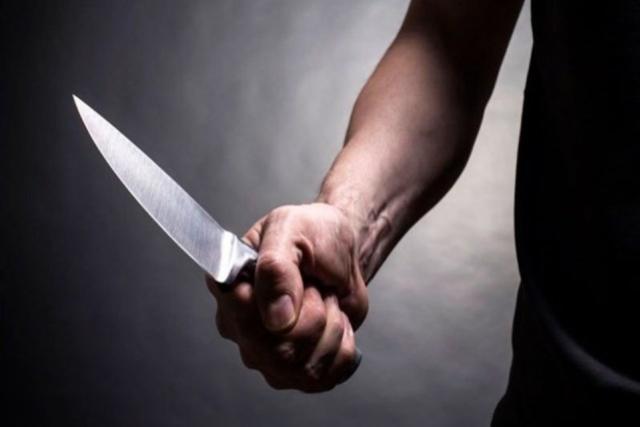 Homem esfaqueia duas pessoas que passeavam pela rua em Moreira Sales