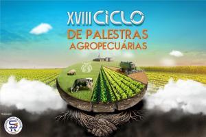 Definida programação do Ciclo de Palestras Agropecuárias da Expo-Goio