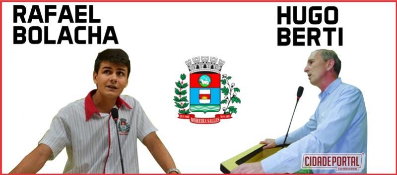 O futuro Político de Moreira Sales será decidido definitivamente nesta terça-feira, 14