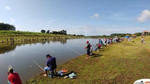 Primeiro Domingo do Parque do ano reúne grande público no Parque Irineu Volpato de Moreira Sales