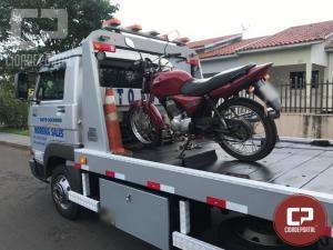 Um homem é preso por descumprir medidas protetivas de ex amasia em Moreira Sales