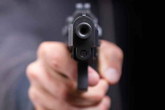Uma pessoa fica ferida após ser baleada em Moreira Sales