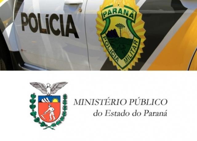 Polícia Militar e Ministério Público prendem uma pessoa por cometer crime eleitoral em Moreira Sales
