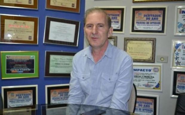 Justiça decreta bloqueio de bens de ex-prefeito de Moreira Sales
