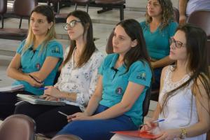 Membros do Conselho da Assistência Social passam por Formação para Direcionamento de Trabalhos