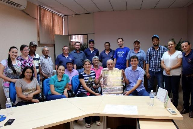 9ª Cavalgada Cultural é lançada oficialmente em Moreira Sales