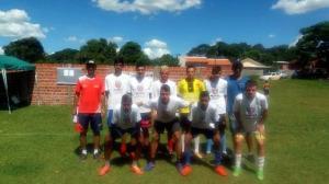 Realizado o I Torneio do Bairro São José de Futebol Suíço