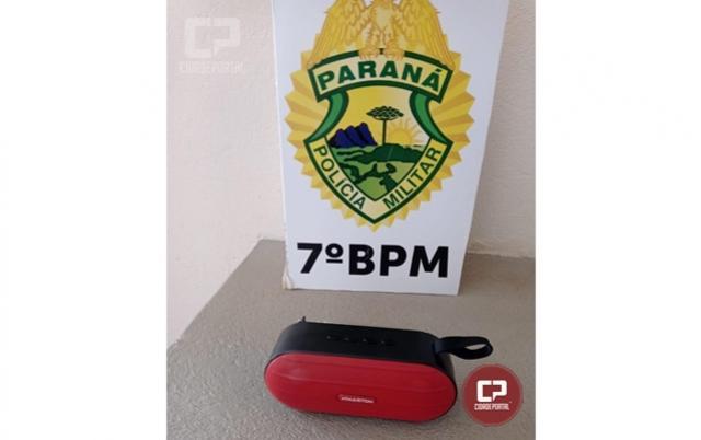 Estabelecimento comercial de Moreira Sales foi alvo de furto, Polícia Militar é acionada