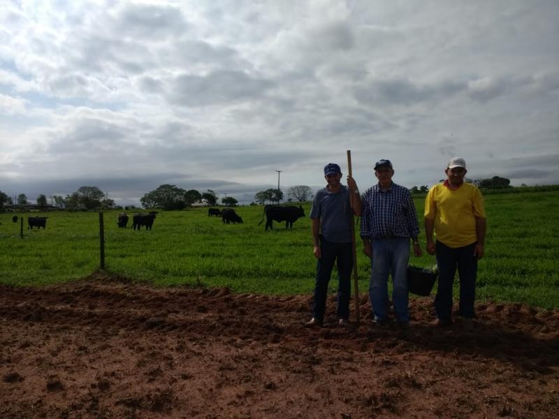 Projeto Carnes Nobres e Madeira de Qualidade