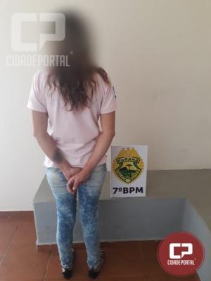 Polícia Militar de Moreira Sales apreende arma, drogas e encaminha duas pessoas para a delegacia