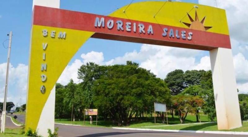 Prefeito de Moreira Sales Rafael Bolacha se reunirá com comerciantes para tomada de novas decisões