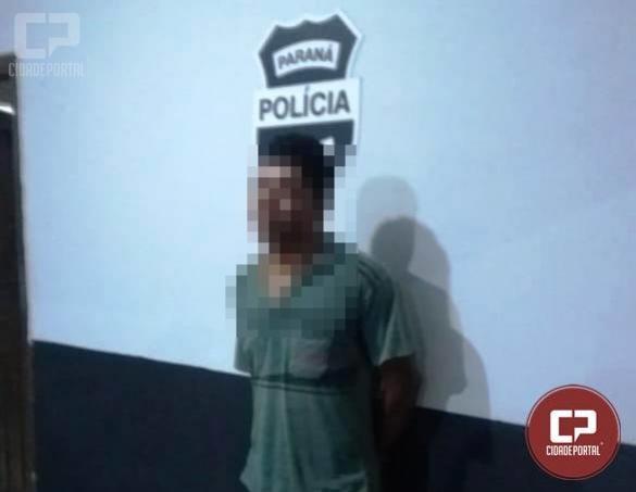 Polícia Militar de Moreira Sales prende uma pessoa com uso de tornozeleira fora do horário permitido